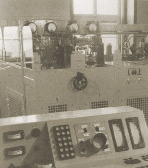 Lorenz MW-Sender