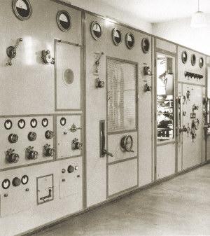 Kurzwellensender 1943